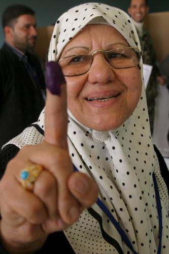 iraqielections