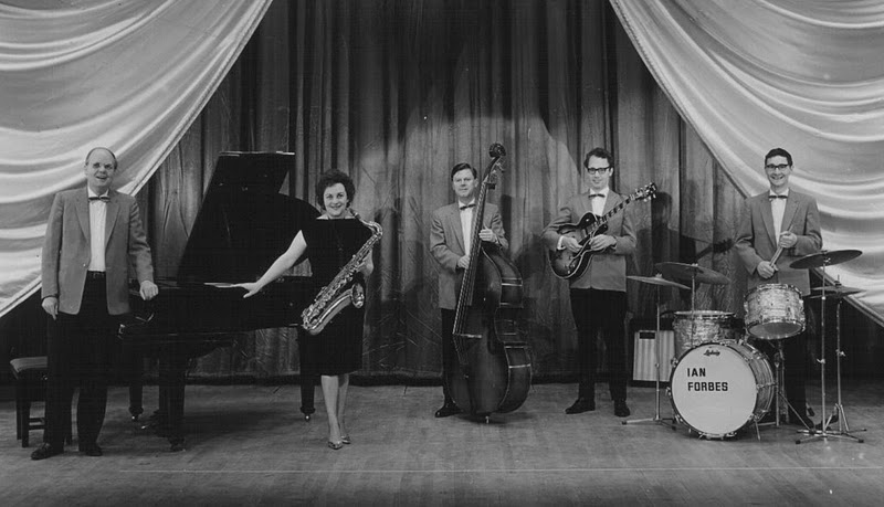 The Betty Smith Quintet