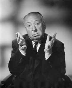 Alfred+Hitchcock